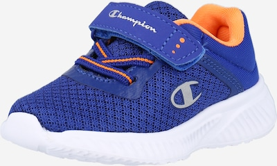Sneaker 'SOFTY 2.0 B TD' Champion Authentic Athletic Apparel pe albastru / portocaliu, Vizualizare produs