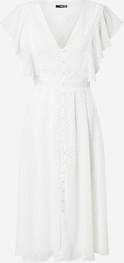 Rochie tip bluză 'THEA' TFNC pe alb, Vizualizare produs