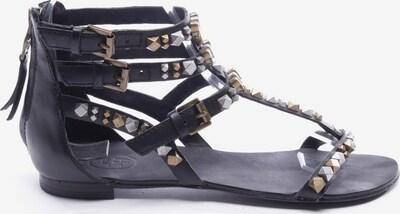 ASH Sandalen in 36 in schwarz, Produktansicht
