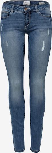 ONLY Jeans 'Onlcoral' in blau, Produktansicht