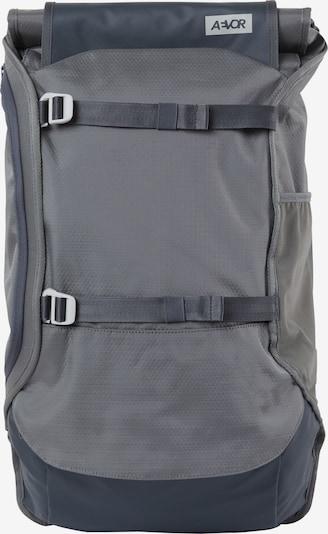 AEVOR Travel Pack Proof in grau, Produktansicht