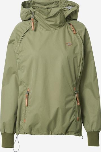Ragwear Jacke 'Blond' in oliv, Produktansicht