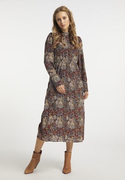 usha FESTIVAL Kleid in mischfarben, Modelansicht