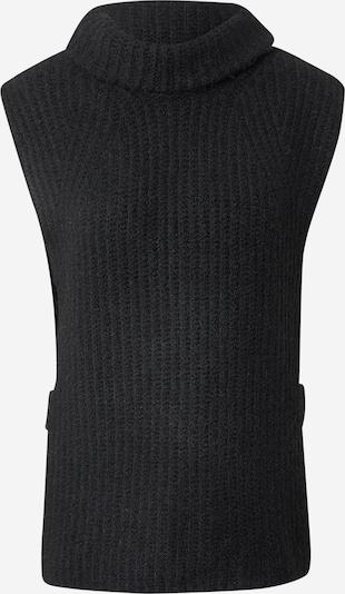 JDY Pullover 'Becca' in schwarz, Produktansicht