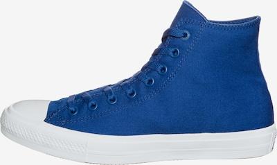 CONVERSE Chuck Taylor All Star II High Sneaker in blau, Produktansicht