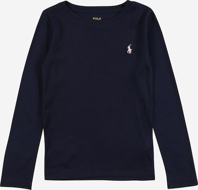 POLO RALPH LAUREN Shirt in navy, Produktansicht