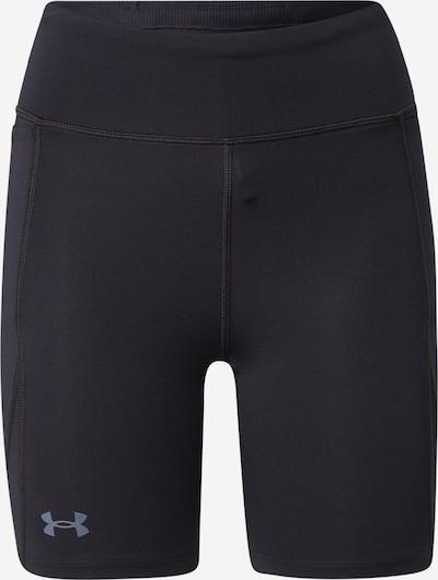 UNDER ARMOUR Sportovní kalhoty - černá, Produkt