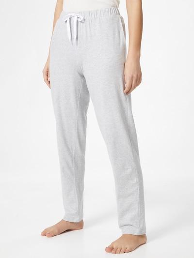 JOOP! Bodywear Spodnji del pižame | svetlo siva barva: Frontalni pogled