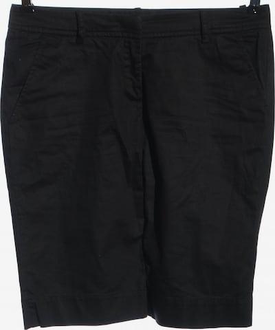 Marc O'Polo 3/4-Hose in S in schwarz, Produktansicht