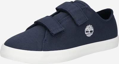 TIMBERLAND Sneakers Low in blau, Produktansicht