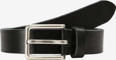 Lloyd Men's Belts Ledergürtel in schwarz, Produktansicht
