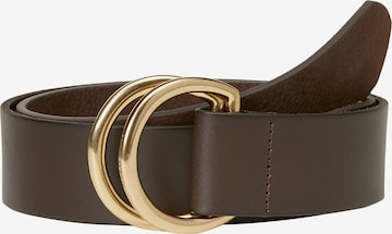 Marc O'Polo Belt in Brown