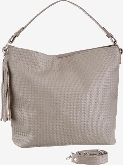 J. Jayz Handtasche in grau, Produktansicht