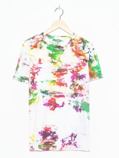 FRUIT OF THE LOOM Tie Dye Shirt in XL in mischfarben, Produktansicht