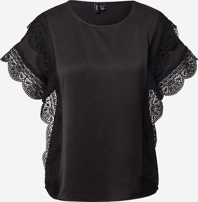 VERO MODA Блуза 'PERI' в черно, Преглед на продукта
