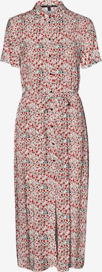 VERO MODA Sukienka 'Simply' w kolorze mieszane kolory / białym, Podgląd produktu