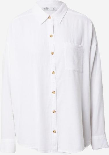 Camicia da donna HOLLISTER di colore bianco, Visualizzazione prodotti