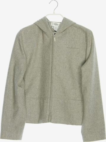 Bandolera Jacket & Coat in M in Grey