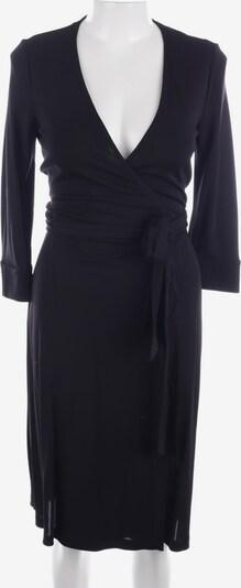 Diane von Furstenberg Wickelkleid in L in schwarz, Produktansicht
