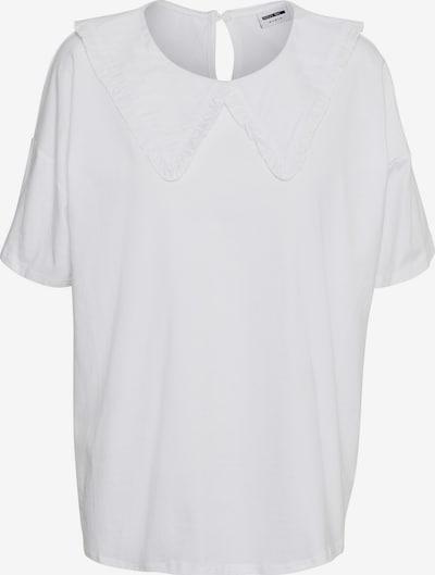 Noisy may Majica 'Ida Dylana' u bijela, Pregled proizvoda