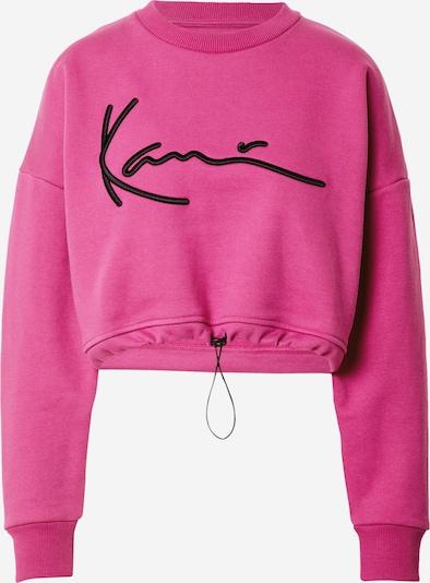 Karl Kani Sweatshirt in de kleur Pink / Zwart, Productweergave