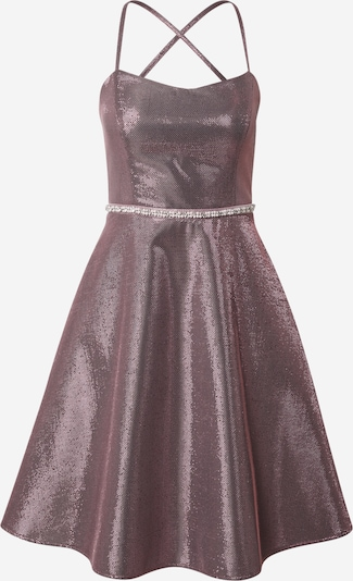 SUDDENLY princess Cocktail dress in Pink / Silver, Item view