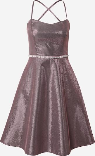 SUDDENLY princess Robe de cocktail en rose, Vue avec produit