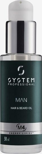 System Professional Lipid Code Bartöl 'M4' in transparent, Produktansicht