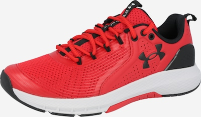 UNDER ARMOUR Sportske cipele 'Charged Commit TR 3' u crvena / crna, Pregled proizvoda