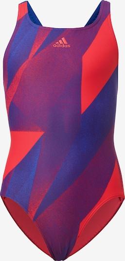 ADIDAS PERFORMANCE Badeanzug in mischfarben, Produktansicht