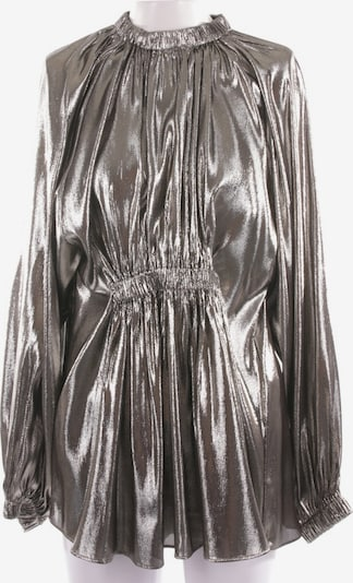 ELLERY Bluse in S in silber, Produktansicht