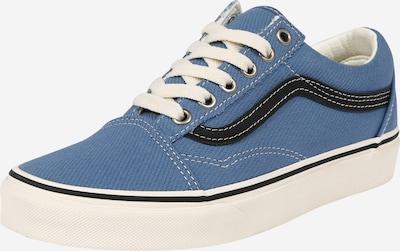VANS Sneaker 'Old Skool' in hellgrau / schwarz, Produktansicht