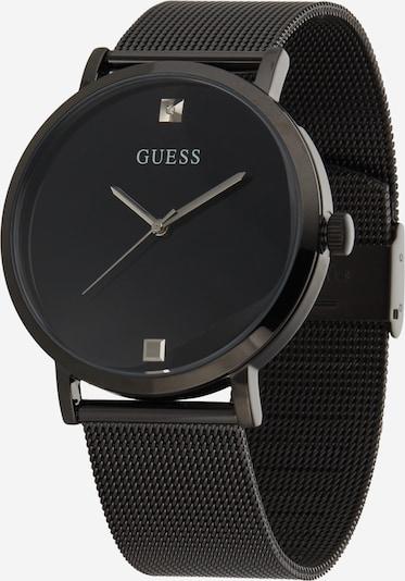 GUESS Аналогов часовник 'SUPERNOVA' в черно, Преглед на продукта