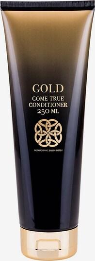 Gold Haircare Conditioner 'Come True' in weiß, Produktansicht