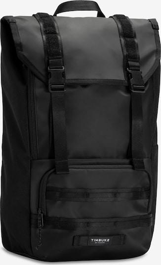 TIMBUK2 Rucksack 'Agent Rogue' in schwarz, Produktansicht