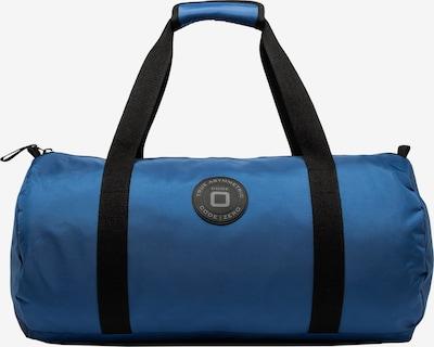 CODE-ZERO Weekender in blau, Produktansicht