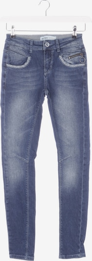 MOS MOSH Jeans in 24 in Blue, Item view