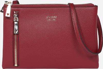 GUESS Crossbody Bag 'NAYA' in Wine red, Item view