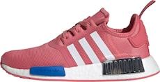 ADIDAS ORIGINALS Nízke tenisky - modrá / ružová / čierna / biela