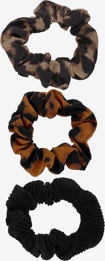 Six Ornement pour cheveux en mélange de couleurs, Vue avec produit