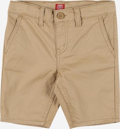 LEVI'S Shorts in camel, Produktansicht