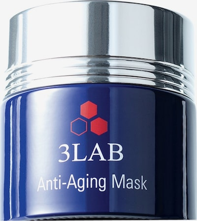 3LAB Mask 'Anti-Aging' in weiß, Produktansicht