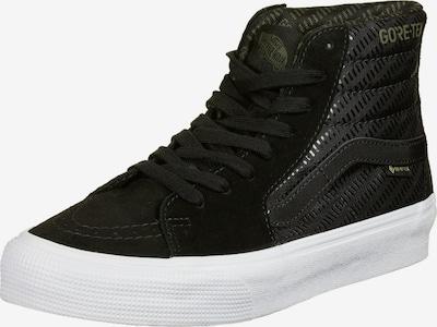 VANS Baskets hautes 'UA SK8-Hi Gore-Tex' en noir, Vue avec produit