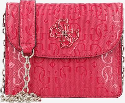 GUESS Tasche in rot, Produktansicht