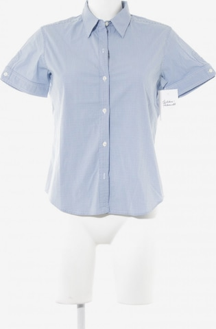 Lauren Jeans Co. Kurzarmhemd in M in Weiß