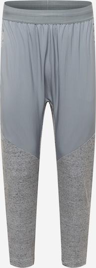 Pantaloni sport NIKE pe gri / gri amestecat, Vizualizare produs