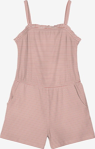NAME IT Overall 'Vinanna' in Pink