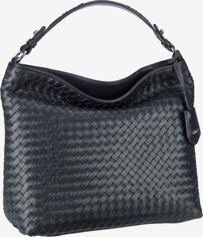 ABRO Handtasche in schwarz, Produktansicht