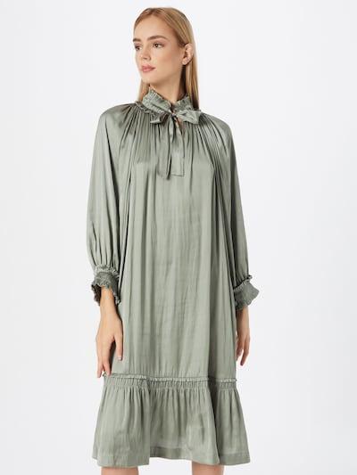 Rochie tip bluză 'Claire' STEFFEN SCHRAUT pe verde măr, Vizualizare model