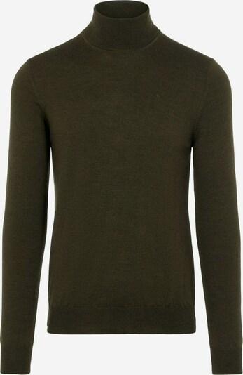 J.Lindeberg Pullover in grün, Produktansicht